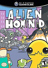 Alien Hominid - Gamecube, Good GameCube, GameCube Video Games
