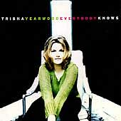 Everybody Knows by Trisha Yearwood CD