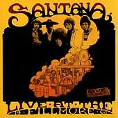 Live at Fillmore 1968, Santana, Good Live
