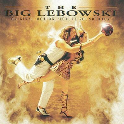 The Big Lebowski: Original Motion Picture Soundtrack, Gipsy Kings, Kenny Rogers