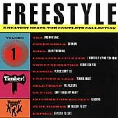 Freestyle Greatest Beats: The Complete Collection, Vol. 1, Freestyle Greatest Be