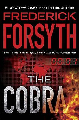 The Cobra - Forsyth, Frederick - Good Condition