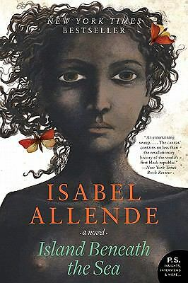 Island Beneath the Sea: A Novel (P.S.) - Isabel Allende - Good Condition