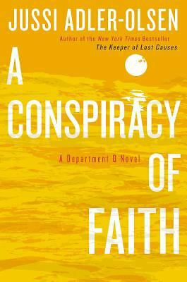 A Conspiracy of Faith (Department Q) - Adler-Olsen, Jussi - New Condition