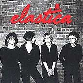 Elastica - Elastica - Audio CD - Good Condition