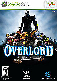 Overlord 2 - Xbox 360, Good Xbox 360, Xbox 360 Video Games