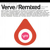 The Complete Verve Remixed Deluxe Box, Verve Remixed Deluxe, Good Extra tracks,