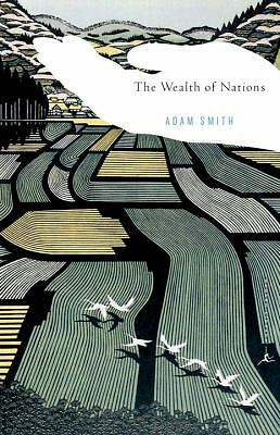 The Wealth of Nations (Modern Library Classics), Adam Smith, Robert Reich, Good