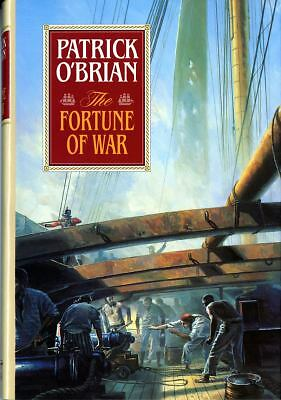 The Fortune of War (Vol. Book 6)  (Aubrey/Maturin Novels) - O'Brian, Patrick - G