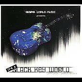 It's A Slack Key World, Various Artist, Good