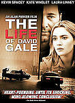 The Life of David Gale (Full Screen Edition), Good DVD, Rhona Mitra, Leon Rippy,