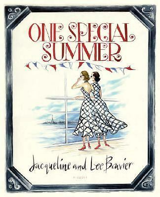 One Special Summer, Bouvier, Jacqueline, Bouvier, Lee, Good Book