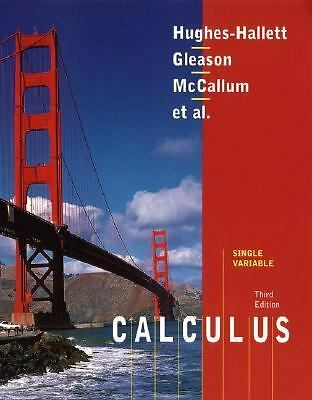 Calculus, Single Variable - Tucker, Thomas W., Thrash, Joe B., Tecosky-Feldman,