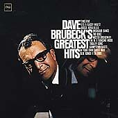 Dave Brubeck - Greatest Hits - Brubeck, Dave - Audio CD - New Condition