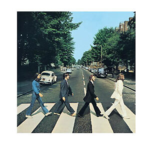 Abbey Road (1990) by Beatles