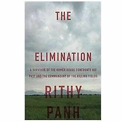 The Elimination: A survivor of the Khmer Rouge confronts his past and the comman