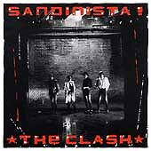 Sandinista! - The Clash - Audio CD - Very Good Condition