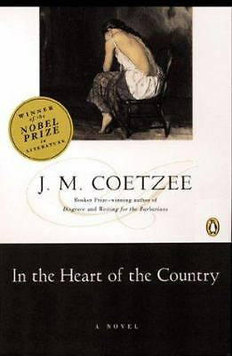 In the Heart of the Country: A Novel - Coetzee, J. M. - Acceptable Condition