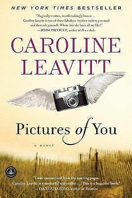 Pictures of You, Leavitt, Caroline, Good Book