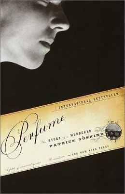 Perfume: The Story of a Murderer - Patrick Suskind - Acceptable Condition