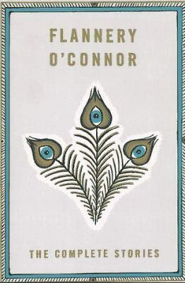 The Complete Stories - Flannery O'Connor - New Condition