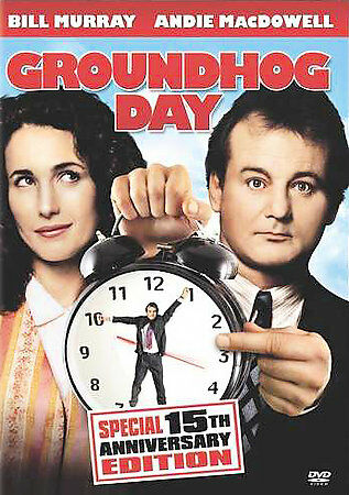Groundhog Day (Special 15th Anniversary Edition) by John Bailey, George Fenton