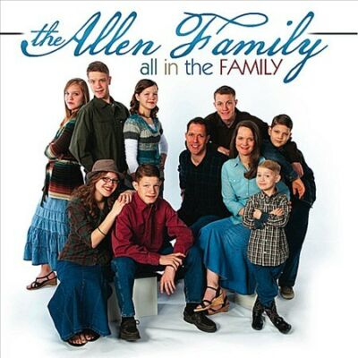 All in the Family, Allen Family, Very Good