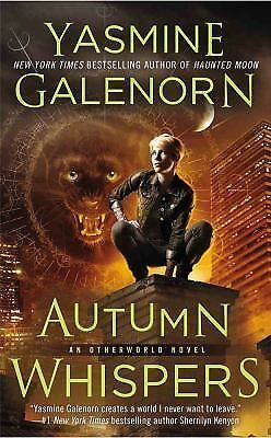 Autumn Whispers (An Otherworld Novel), Galenorn, Yasmine, Good Book