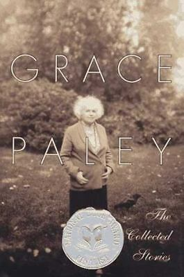 The Collected Stories - Paley, Grace - Good Condition