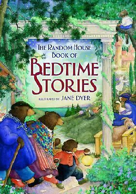 The Random House Book of Bedtime Stories, , Good Book