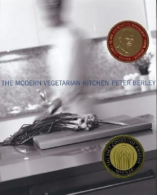 Modern Vegetarian Kitchen, The - Berley, Peter - Good Condition