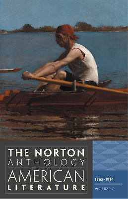 The Norton Anthology of American Literature (Eighth Edition)  (Vol. C), , Accept