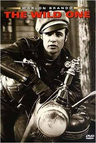 The Wild One, Good DVD, Will Wright, John Brown, Ray Teal, Hugh Sanders, Peggy M