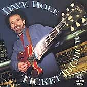 Ticket to Chicago, Hole, Dave, Good