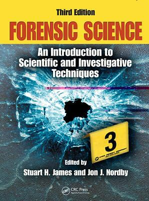 Forensic Science: An Introduction to Scientific and Investigative Techniques, Th