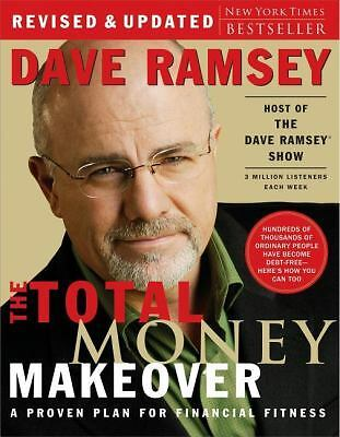 The Total Money Makeover: A Proven Plan for Financial Fitness - Dave Ramsey - Ne