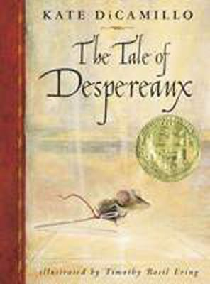 The Tale of Despereaux, New