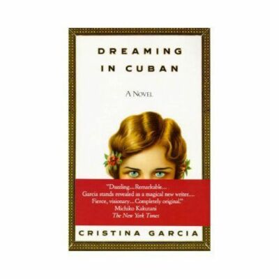 Dreaming in Cuban - Cristina Garcia - Good Condition