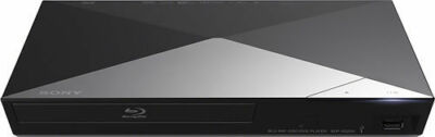 Sony Ultimate Streaming 3D Blu-Ray Disc/DVD Player BDP-S5200