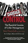 Damage Control (Revised & Updated): The Essential Lessons of Crisis Management -