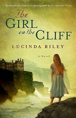 The Girl on the Cliff: A Novel, Riley, Lucinda, Good Book