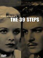 39 STEPS (1935) by