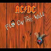 Fly on the Wall, , Good Original recording remastered, O