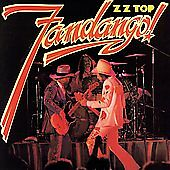 Fandango, Zz Top, Good CD
