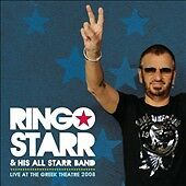 Live at the Greek Theatre 2008, Ringo Starr & His All Starr Band, Good