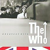 Greatest Hits, The Who, Good