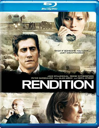 Rendition [Blu-ray], Very Good DVD, Zineb Oukach, Moa Khouas, Igal Naor, Omar Me