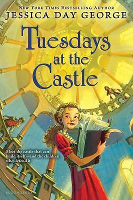 Tuesdays at the Castle - Day George, Jessica - New Condition