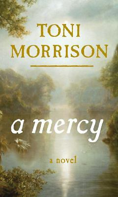 A Mercy - Toni Morrison - Good Condition