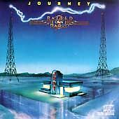 Raised on Radio, Journey, Good Original recording remastered, O